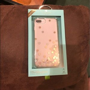 Kate Spade iPhone 7+ Case